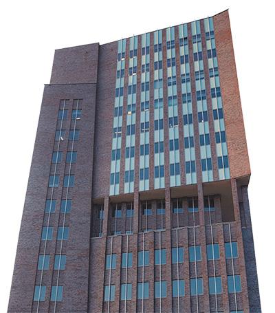 Java Toren Almelo